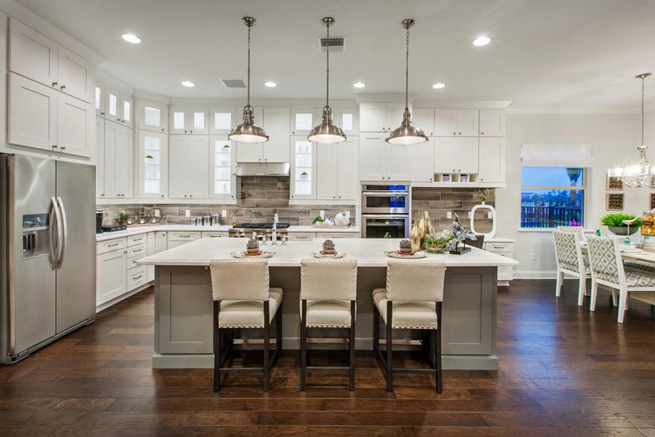 Kitchen royal cypress preserve new build homesnew build homes - Royal kitchens new city ...