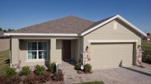 Laurel Estates vacation homes for sale near Disney. Kennedy model