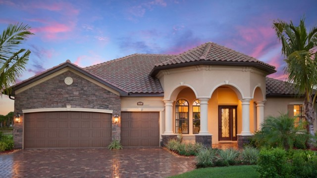 New homes for sale at Bonita National Golf and Country Club