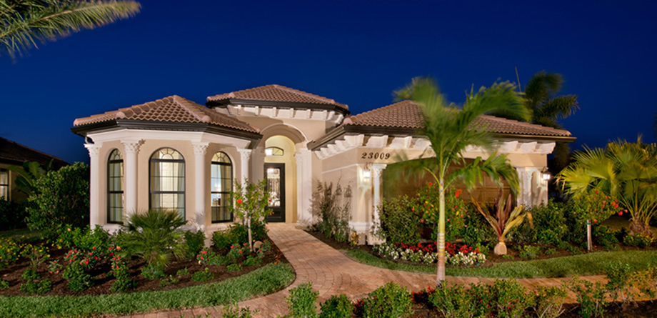 Cordova At Spanish Wells New Homes For Sale In Southwest