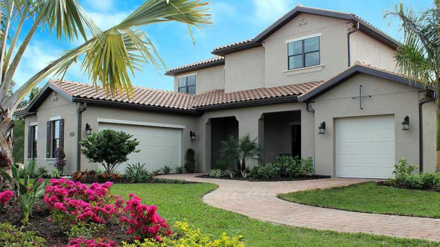 Mockingbird Crossing in Naples new homes for sale