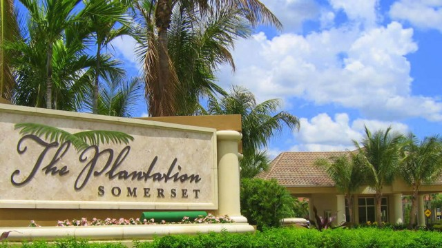 The Plantation Fort Myers new homes for sale in Ft Myers