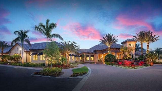 Lely Resort Naples new homes for sale