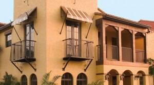 San Benito model at Ole in Lely Resort Naples new homes