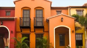 Santa Ana model at Ole in Lely Resort Naples new homes