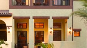 Santa Barbara model at Ole in Lely Resort Naples new homes