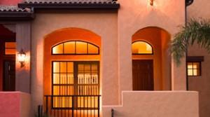 Santa Cruz model at Ole in Lely Resort Naples new homes