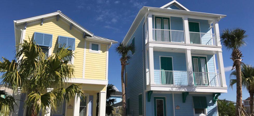 Margaritaville Resort Orlando novas casas para venda