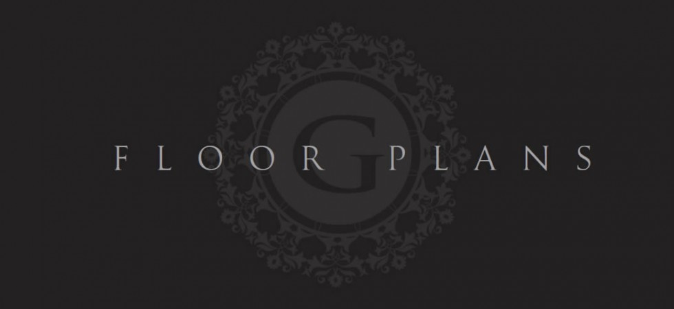 The Grove Resort and Spa floor plans