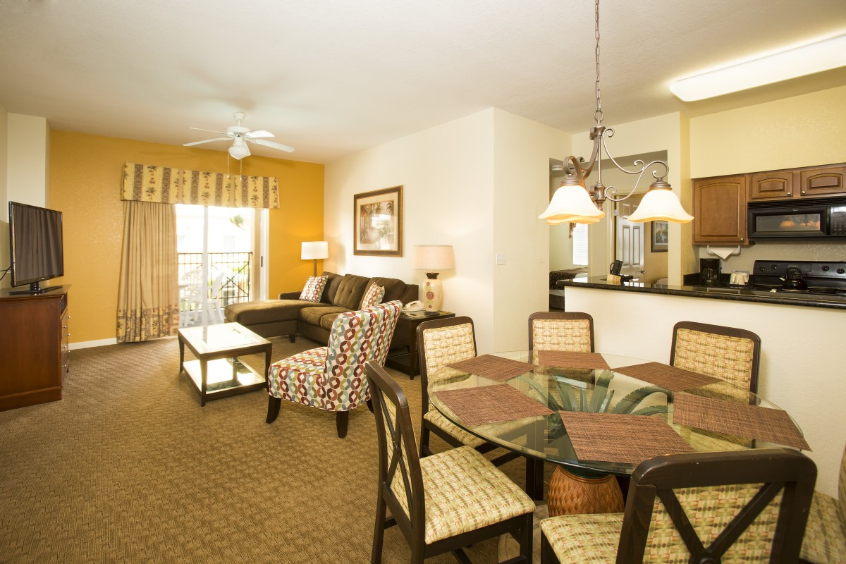 Lake Buena Vista Resort And Spa Near Disney Condos For