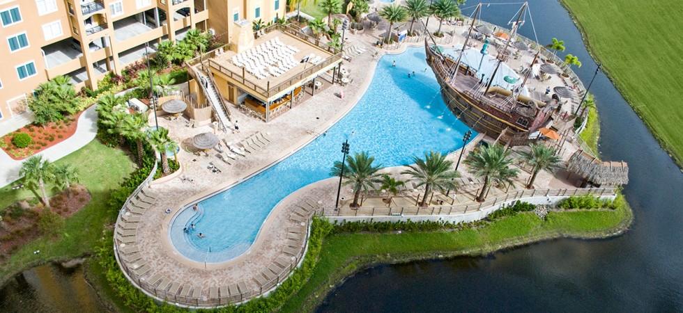 Lake Buena Vista Resort and Spa condos for sale