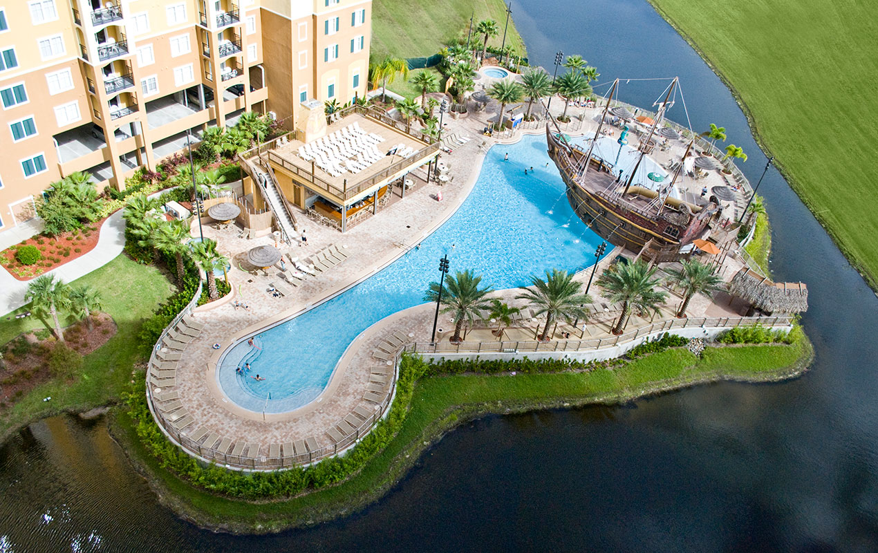 Lake Buena Vista Resort And Spa Near Disney Condos For Salenew Build Homes