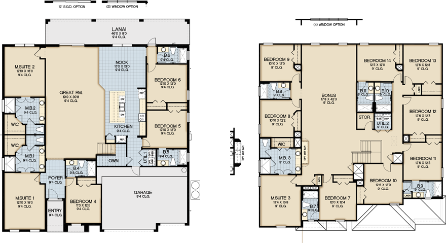 Solterra Resort Vacation Homes For Sale New Homes Near