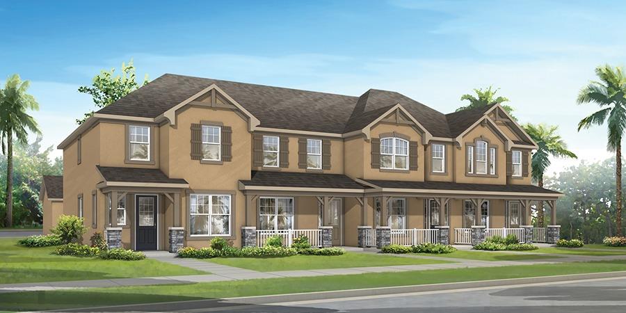 New Build Near Birchwood