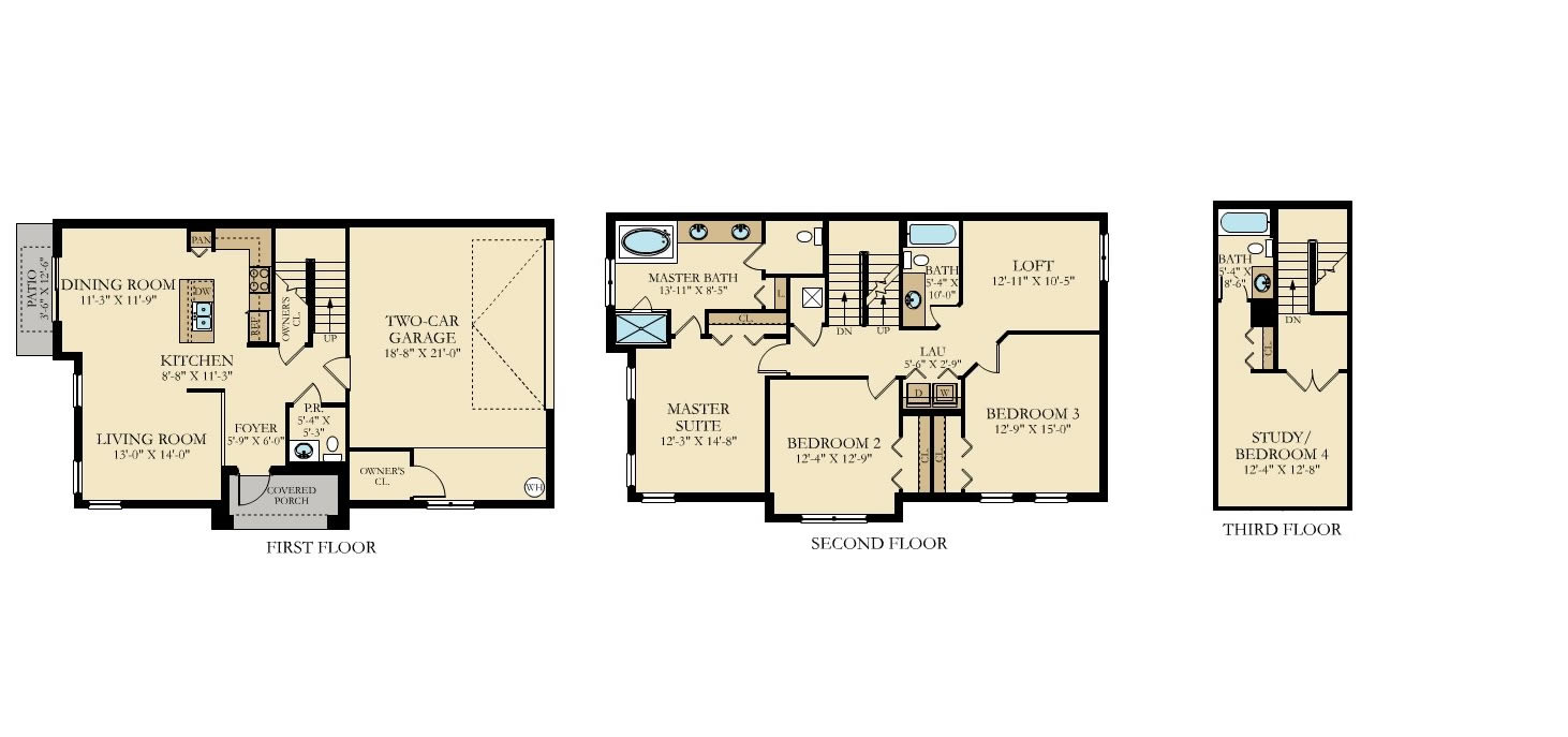Photo mentmore towers floor plan images photo mentmore for 100 floor level 61