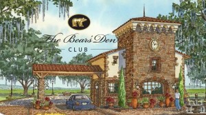 Bears Den Club