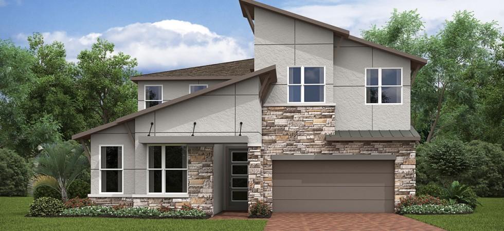 Solara at westside new vacation homes with at solara resort for Westside homes