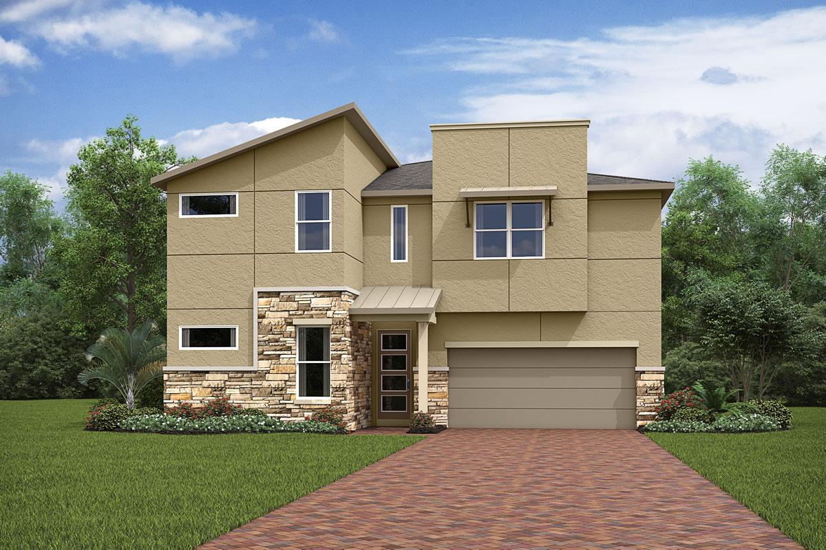 Solara at westside new vacation homes with at solara for Westside homes