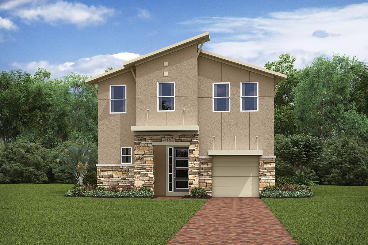Solara at westside new vacation homes with at solara for Modern vacation homes