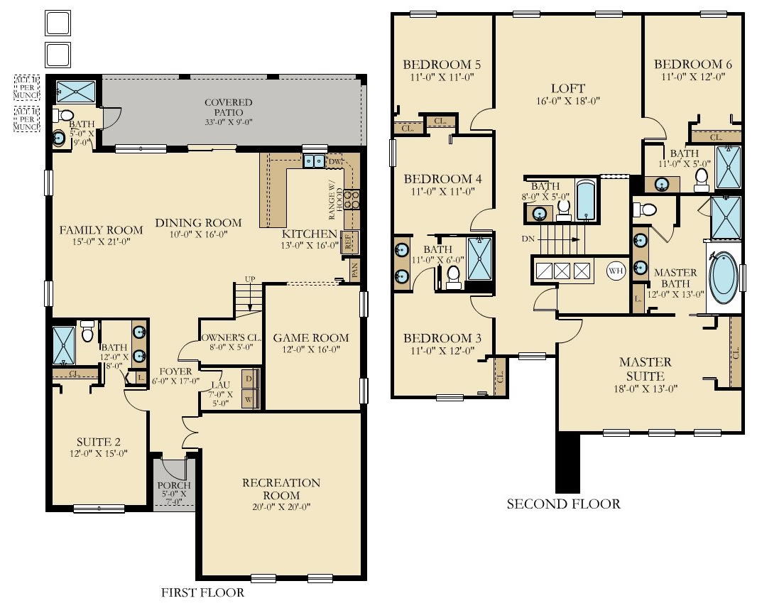 Lennar Townhome Floor Plans Carpet Vidalondon
