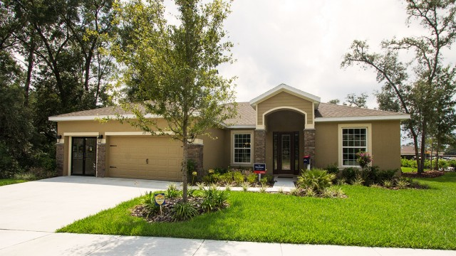 New homes for sale at Linwood in Clermont