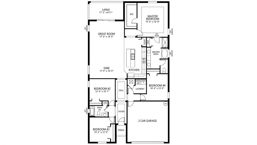 Stonewood Homes Floor Plans Part - 50: Available Inventory Homes: 0
