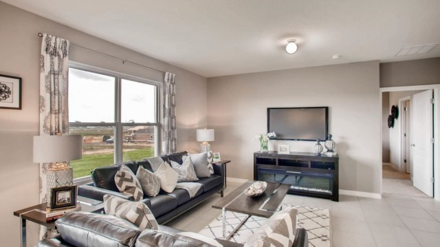 New homes for sale in Davenport at Summers Corner