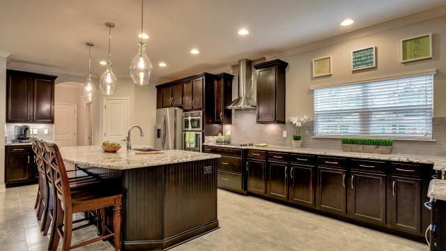 The Ridge at Highland Meadows new homes for sale Haines City