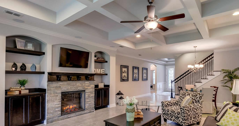 Dream Finders Homes Models