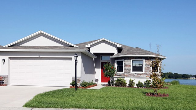The Shores at Lake Sears. Winter Haven new homes for sale