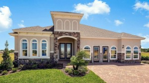 Ardmore Reserve new construction homes in Minneola, Fl
