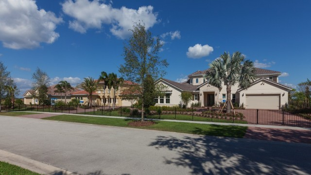 Bellalago new homes in Kissimmee for sale
