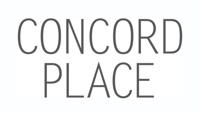 Concord Place Downtown Orlando. New urban townhomes near Thornton Park