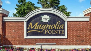 Magnolia Pointe Townhomes Clermont