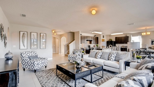 Bishop Landing new homes in Orlando for sale