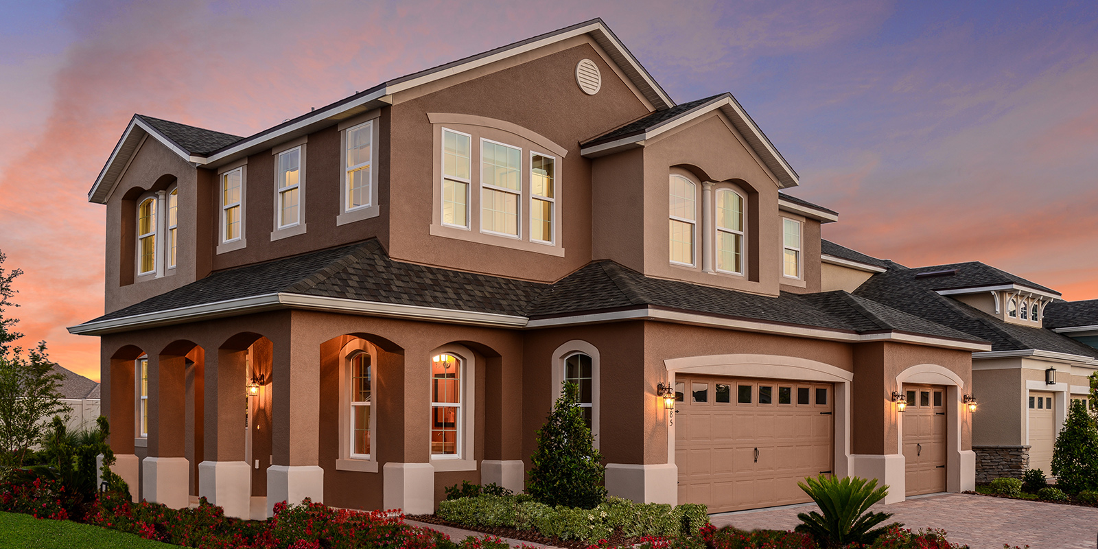 Tapestry Kissimmee New Build Homesnew Build Homes