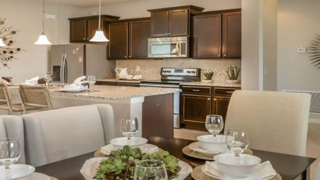 Solterra Resort new homes near Disney Orlando
