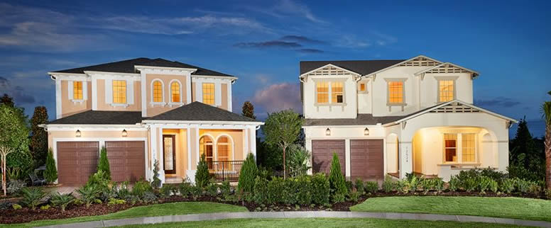 Windermere new homes for sale at Windstone