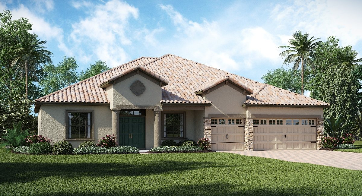 Homes For Sale Champions Estates