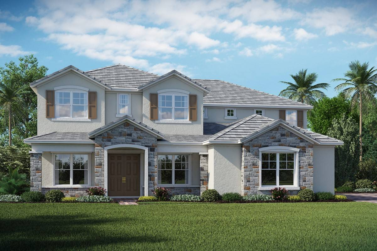 summerlake by k hovnanian new build homes