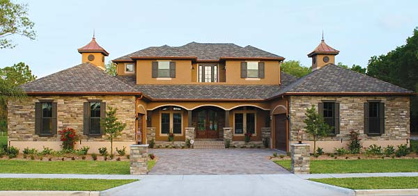 New homes for sale at The Estate at Harmony by Regatta Construction