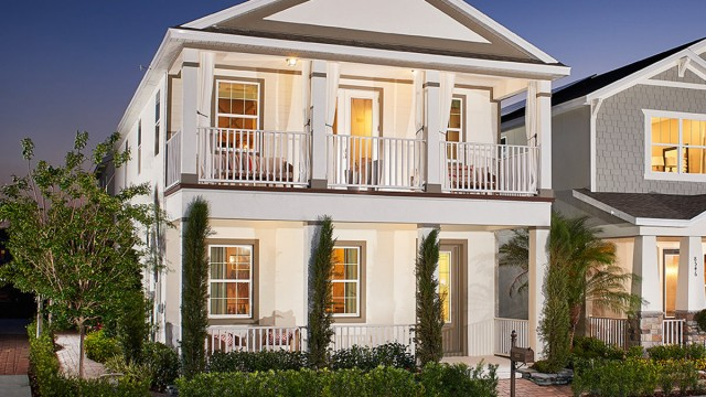 Westside at Windermere new homes for sale