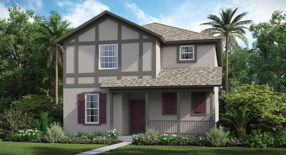 Summerlake By Lennar New Build Homesnew Build Homes