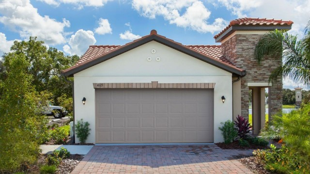 Sedona in Kissimmee new homes for sale