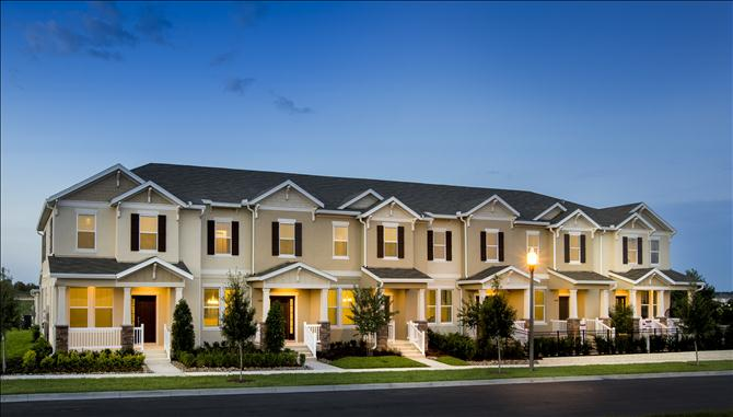 Summerlake by Beazer - New Build HomesNew Build Homes