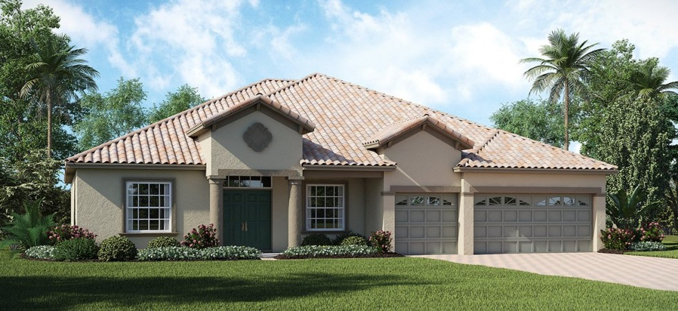 The Estates at Championsgate new homes for sale in Orlando