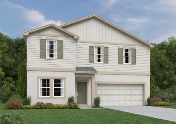 Serenoa by Ashton Woods - New Build HomesNew Build Homes