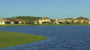 Waterview in Kissimmee
