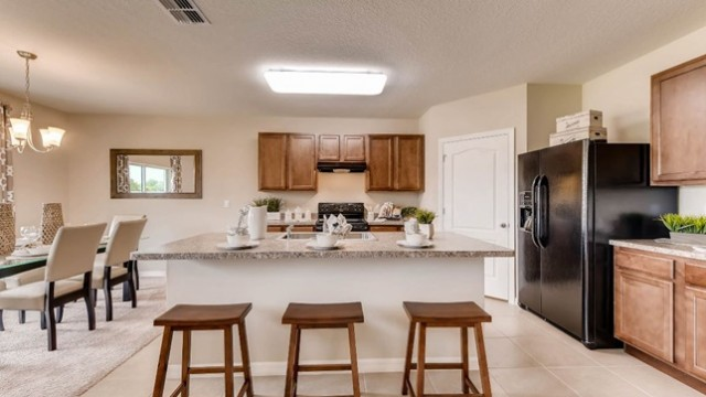 Willow Bend in Davenport new homes for sale