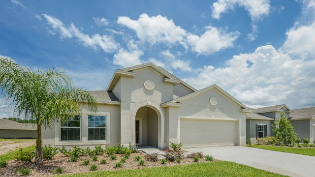 Active lifestyle community. New homes for sale at Harmony by Calatlantic
